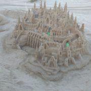 Le-chateau-de-sable