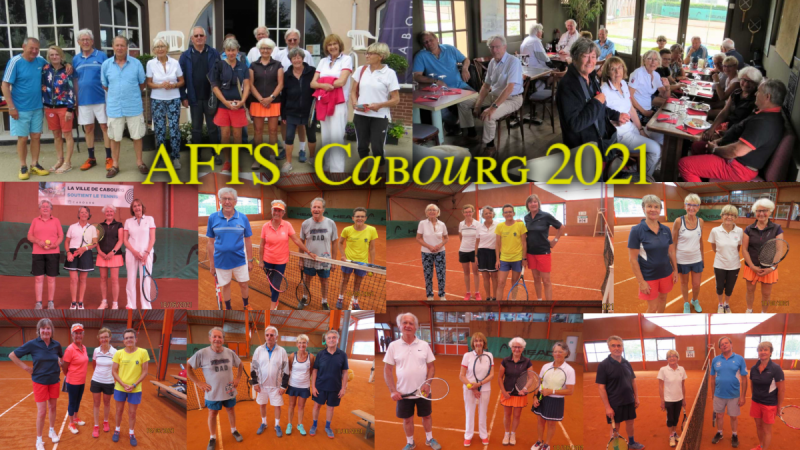 AFTS-CABOURG