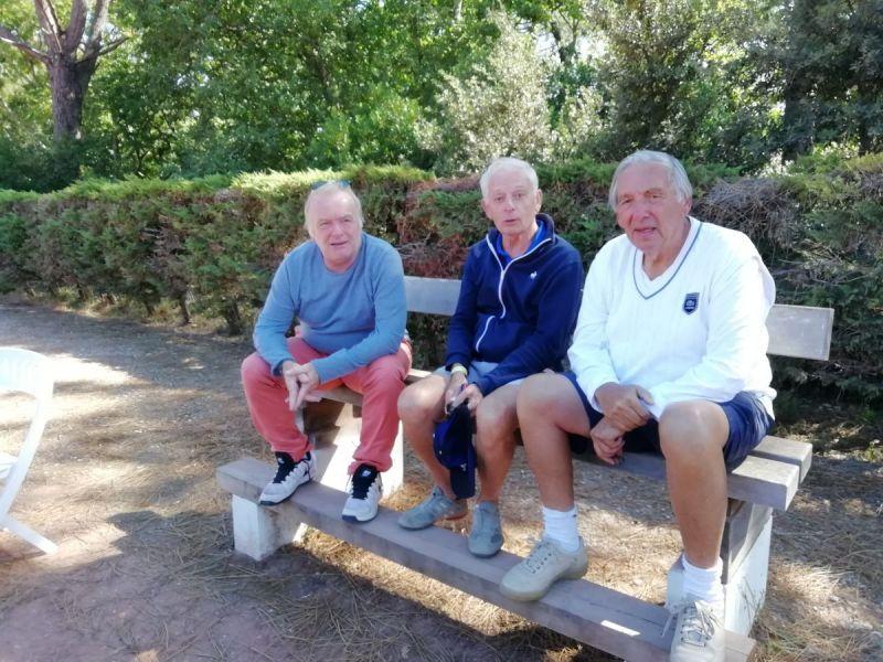 Trois-personnalites